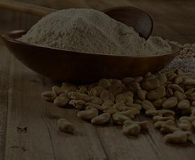 Beans and Flour